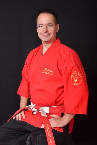 Shihan Stephane